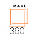 MAKE360 LOGO SMALL